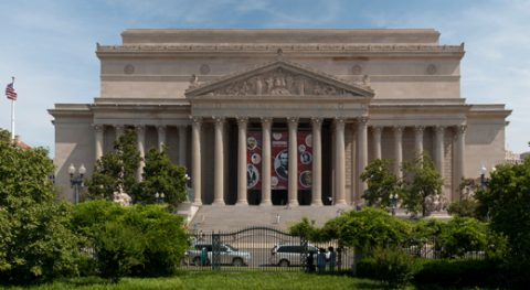 The Dayton Memorial Hall