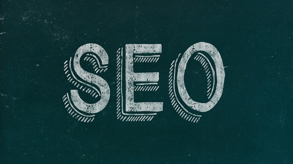 What does SEO stand for - Matt Brandenburg